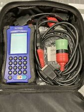 Blue Point Pocket Iq Eehd181030S Heavy Duty Code Reader 6 Pin 9 Pin Scanner
