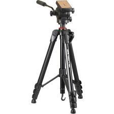 Sunpak 620-840 Video Pro-m4 Tripod With Fluid Head FAE5