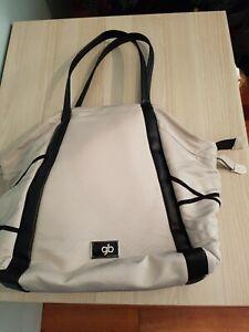 gb Platinum Moon Glow Baby Changing Bag RRP £170