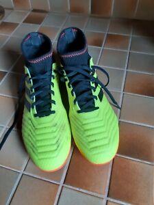 chaussures de foot ADIDAS pointure 42