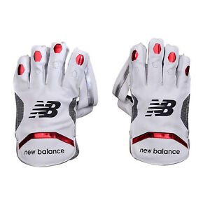 NEW BALANCE TC 1260  Wicket Keeping Gloves+Free Inner+AU Stock +Free Delivery