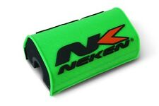 Neken Handle Bar Pad Farbar 28mm GREEN Honda Kawasaki KTM Suzuki Yamaha