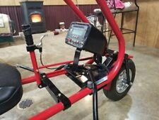Ultralight Aircraft (Instrument Pod Unly) Ppc Trike Grand Rapids