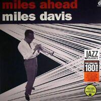Davis- MilesMiles Ahead (New Vinyl)