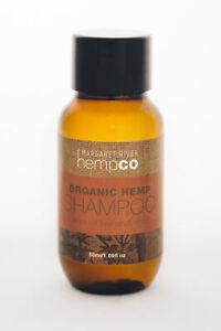 Organic Hemp Shampoo - 50ml