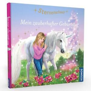 Sternenschweif - personalisiertes Kinderbuch für Mädchen ab 5 Jahre