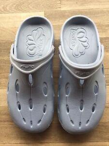 Chung Shi Dux Duflex Clogs Sandale Gr. M 39/40) Freizeit Pantoletten Schuhe