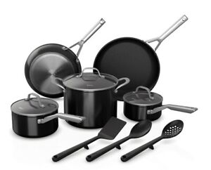 Ninja™ Foodi™ NeverStick™ 11-Piece Cookware Set NIB