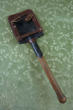 East German Entrenching Tool Shovel, Excellent ***Read