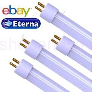 Eterna T4 fluorescent Tubes 6-10W-16W-20W 3400K under cabinet Flourescent Lamps