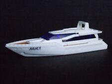 Jouet kinder yacht de luxe Juliet 653764 Allemagne 1995