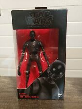 Hasbro Star Wars The Black Series Rogue One K-2SO Action Figure