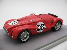 1/18 scale Tecnomodel Ferrari 225S Spyder Vignale GP Portugal 1952 TM18-81D