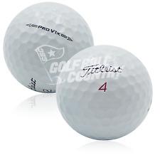 48 Titleist Pro V1x 2016 Near Mint AAAA Used Golf Balls - FREE Shipping