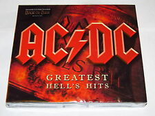 AC&DC Greatest Hits 2CD DIGIPAK !!!HELL HITS!!!