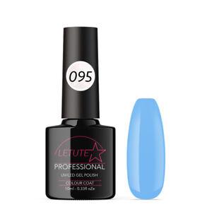095 LETUTE™ Ocean Star Soak Off UV/LED Nail Gel Polish