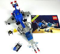 Lego 6931 -- FX STAR PATROLLER -- Classic Space - Set 100% + Anleitung Instructi