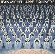 JEAN MICHEL JARRE - EQUINOXE - CD