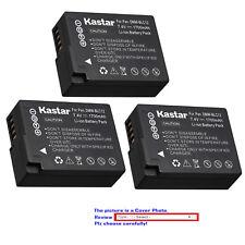 Kastar Replacement Battery for Panasonic DMW-BLC12 Panasonic Lumix DMC-G85