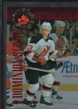 DOUG GILMOUR 1997/98 DONRUSS CANADIAN ICE #49 DOMINION DEVILS SP #127/150