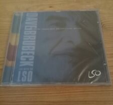 Live with the LSO by Dave Brubeck (CD, Oct-2001, LSO Liv…