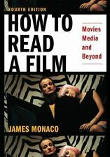 How to Read a Film: Movies, Media, and Beyond, Good Books