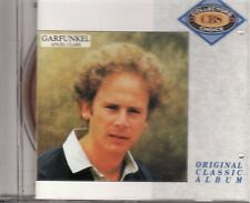 ART GARFUNKEL ANGEL CLARE CD USED