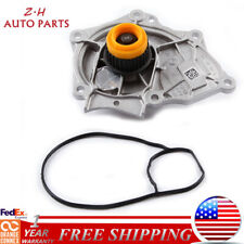 Engine Water Pump Head Fit For Audi A6 A7 Q5 Q7 VW Passat Golf Beetle 1.8T/2.0T