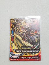 Future Card Buddyfight Dragon Knight Richard EB01/0003EN RR