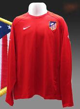 Atlético de Madrid Jugador Edición Entrenamiento Fútbol Manga Larga  Sudadera XL 1c90169e08c