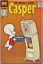 Friendly Ghost Casper #9 - Fine/VF - Harvey
