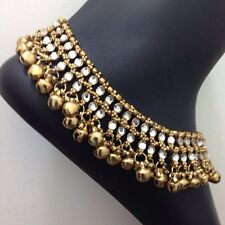 PAYAL ANKLET INDIAN BOLLYWOOD JEWELLERY