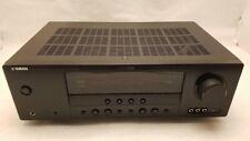 Yamaha HTR-6130 Natural Sound 5.1 Channel A/V Receiver (No Remote)