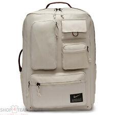 """NIKE Utility Elite Dayback Rucksack Backpack 15"""" Laptopfach [CK2656-104]"""