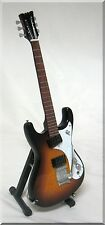 THE VENTURES  Miniature Guitar MOSRITE  Nokie