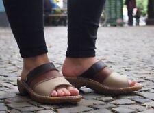 El Naturalista Größe 37 Damenschuhe mit Blockabsatz