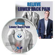 Alleviare dolore lombare IPNOSI CD + GRATIS mp3 versione naturale trattamento lombare