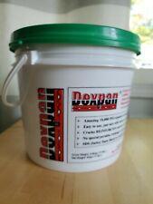 Dexpan Expansive Demolition Grout 11 Lb. Bucket for Rock Breaking, Concrete to