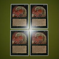 Takklemaggot x4 Chronicles 4x Playset Magic the Gathering MTG
