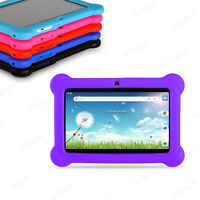 "Folios For XGODY T73Q T702 7"" Android Tablet PC Shockproof Soft Silicone Case"