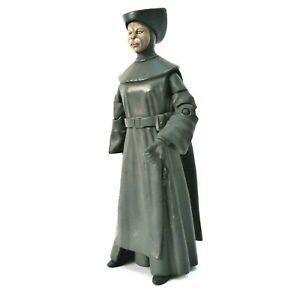 "Doctor Who NOVICE HAME Figure  - 5"" 2005 Series BBC TV DR SCI-FI Alien  vgc"