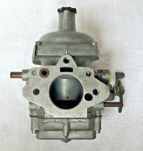 Stromberg 175CDSEVX Carburettor Lotus/Jensen