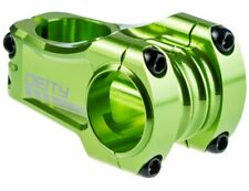 Potencia Deity Copperhead 50mm color Verde, Stem Green