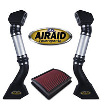 Airaid / PJ Jones UTV Air Intake w/ Dual Snorkel 2011-2013 Polaris RZR XP 900