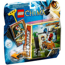 70102 LEONIDAS CHI WATERFALL lego legos set NEW chima sealed speedorz