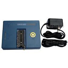 Genius USB G840 FLASH BIOS EPROM GAL 51 AVR PIC MCU Universal Programmer B0210