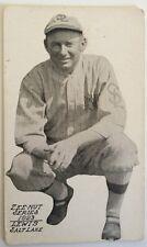 1923 Zeenut PCL Baseball Card - Lewis, Salt Lake Bees