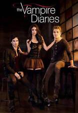 The Vampire Diaries: The Complete Fourth Season DVD Brad Turner(DIR)