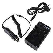 Ladegerät f. Casio Exilim EX-S600 S770 S 770 600 + KFZ