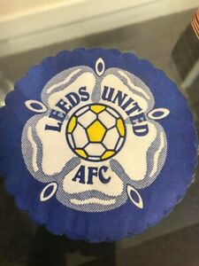 Set Of 17 x Leeds United Football Club Drinks Coasters Collectable Collectible